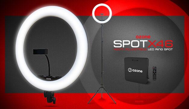 Ozone amplía su catálogo de streaming con Spot X46