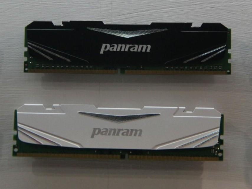 RAM DDR4 Panram Ninja-V