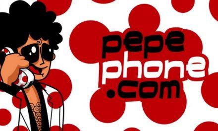 Pepephone promete que nada cambiara