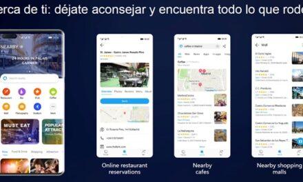 Petal Search: el motor de búsqueda propio de Huawei