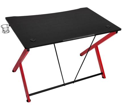Nitro Concepts D12 – Tu mesa gaming para un espacio optimizado