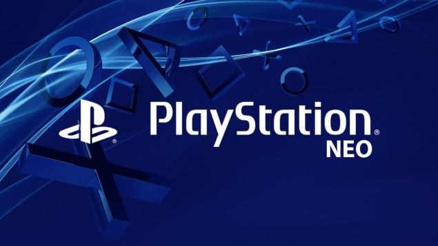 La PlayStation Neo llegara a finales de Septiembre