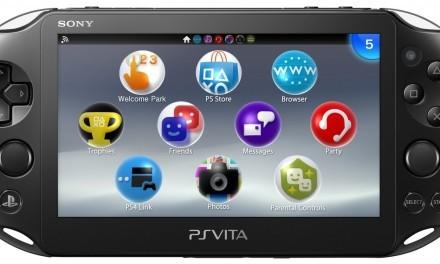 La Playstation Vita Slim genera muchísimas ventas