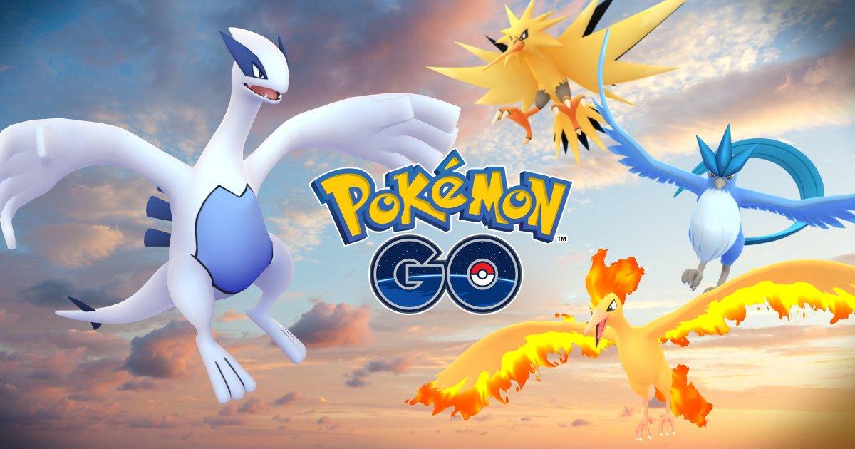 Pokémon GO deja de dar soporte a millones de móviles