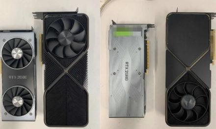 Filtrados los precios de la Nvidia RTX 3060,RTX 3070, RTX 3080 y RTX 3090