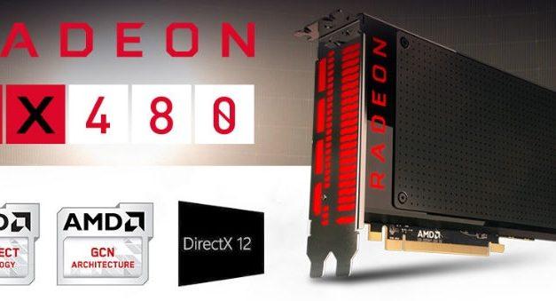 Radeon WattMan el nuevo programa de overclocking de AMD