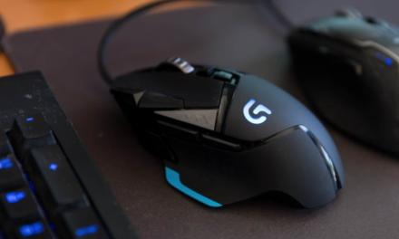 ¿Es necesario que un mouse tenga muchos DPI?
