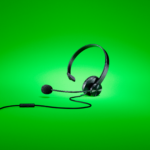 Disfruta de una comunicación cristalina y sin ruido ambiente con los auriculares Razer Tetra