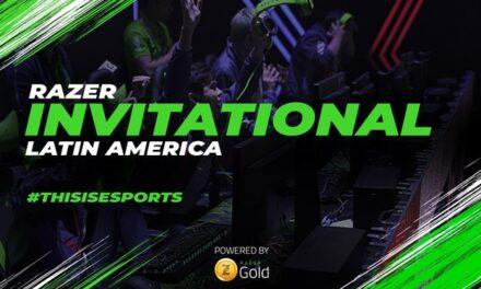 Razer anuncia el torneo regional de Esports más grande de Latinoamérica