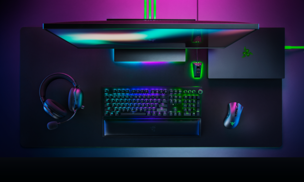 RAZER se DESATA con PRODUCTOS WIRELESS: RAZER BLACKSHARK V2 PRO