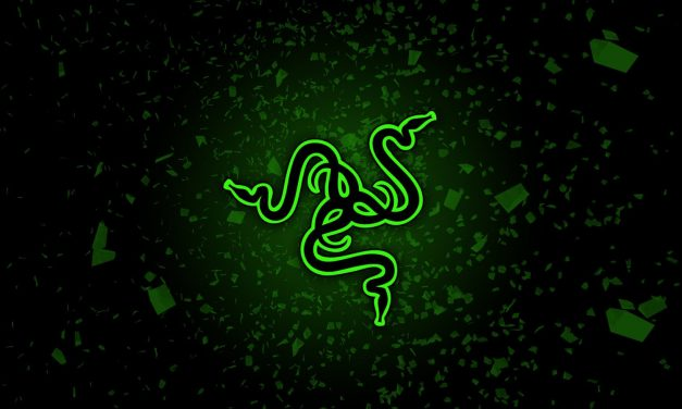 Visitando el Press Room de Razer en el Dreamhack 2017