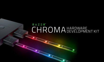 Razer Chroma Hardware Development Kit Review