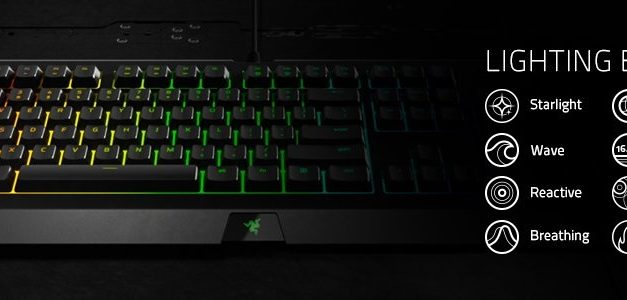 Razer Cynosa Chroma Review