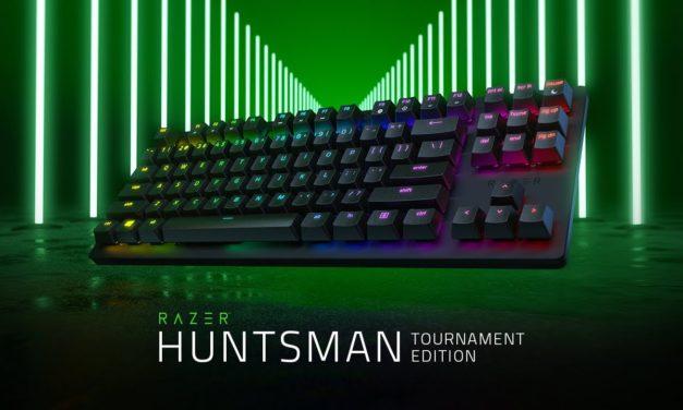 Razer Huntsman Tournament Edition Review