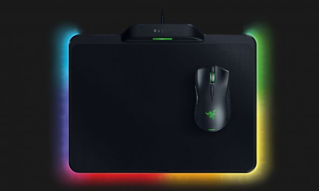 Razer Mamba HyperFlux and Razer Firefly HyperFlux Review