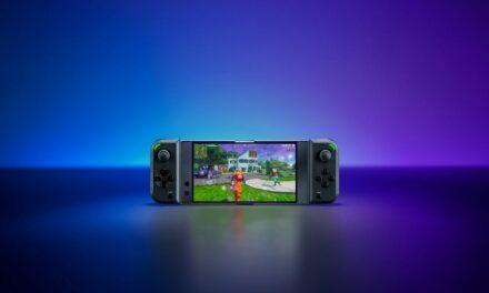 Mantén los dedos fuera de la pantalla del móvil mientras juegas con el nuevo Razer Junglecat
