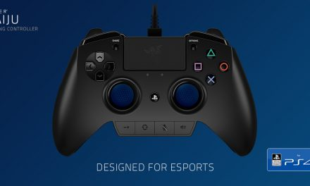 Razer Raiju Review