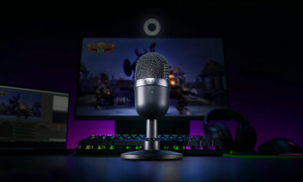 Razer Seiren Mini Review