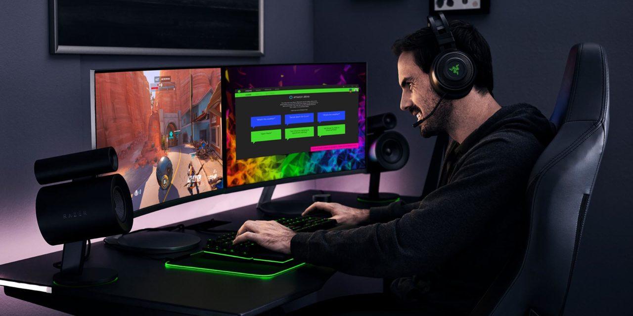 Amazon Gaming Week 2020: Jugosos descuentos en Razer!