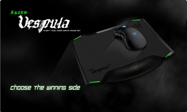 Razer Vespula Review