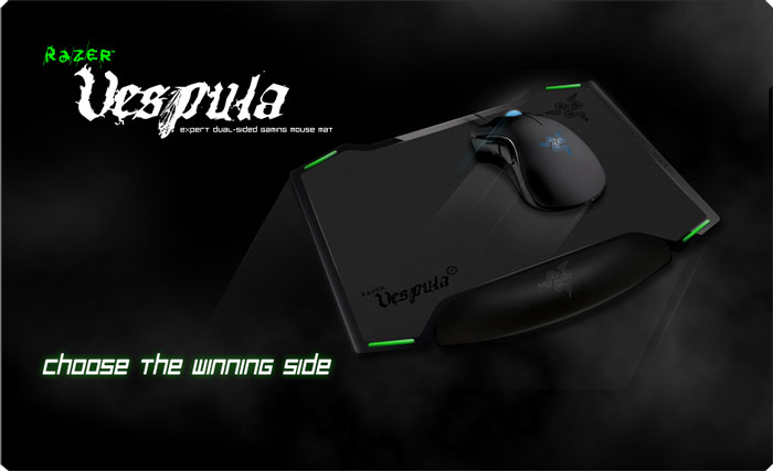 Razer Vespula Review