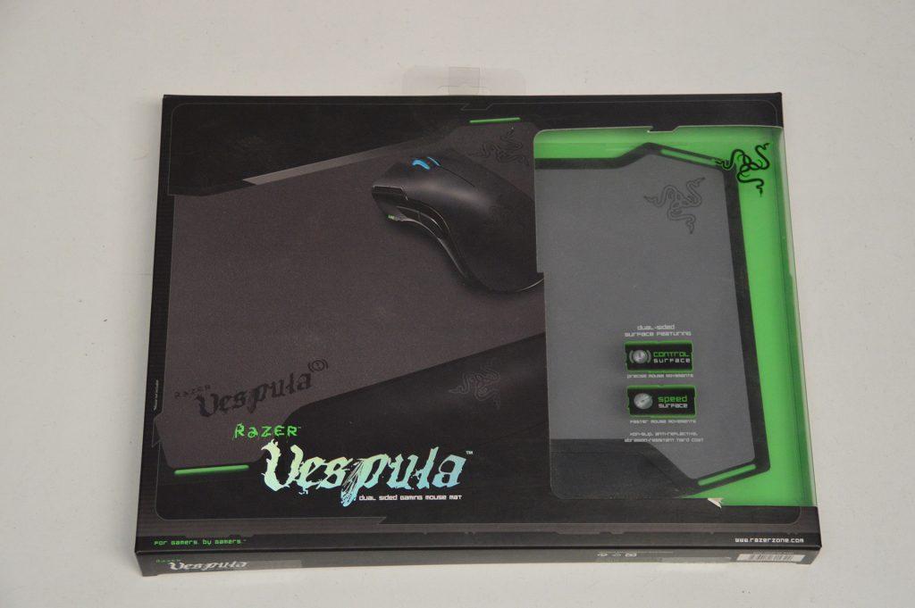 Vespula