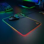 Razer presenta la Firefly V2 La alfombrilla RGB original regresa con más iluminación que nunca