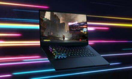 Razer presenta el primer teclado óptico para portátiles