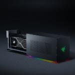 La galardonada caja gaming Razer Tomahawk ya está disponible