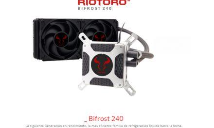Riotoro Bifrost 240 Review