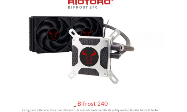 Riotoro Bifrost 240 Review