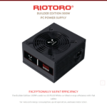 Riotoro Builder Edition 600W Review
