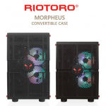 Riotoro Morpheus Review