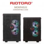 Riotoro Morpheus Review