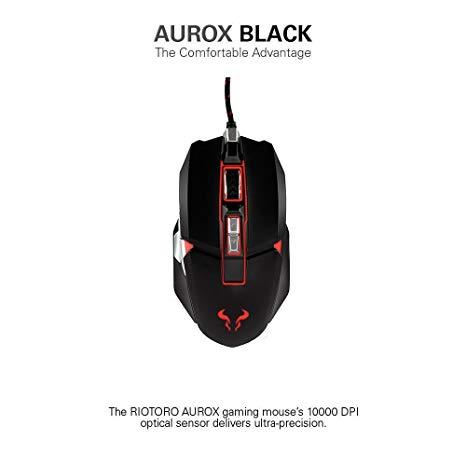 Riotoro Aurox Review