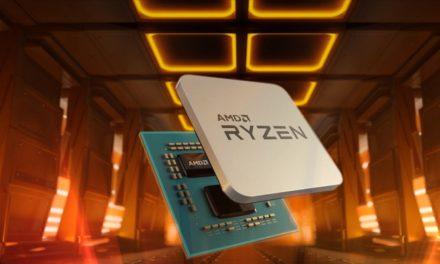 Nuevo record del AMD Ryzen 9 3900XT en HwBot x265
