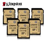 Kingston SDA10/32GB Review