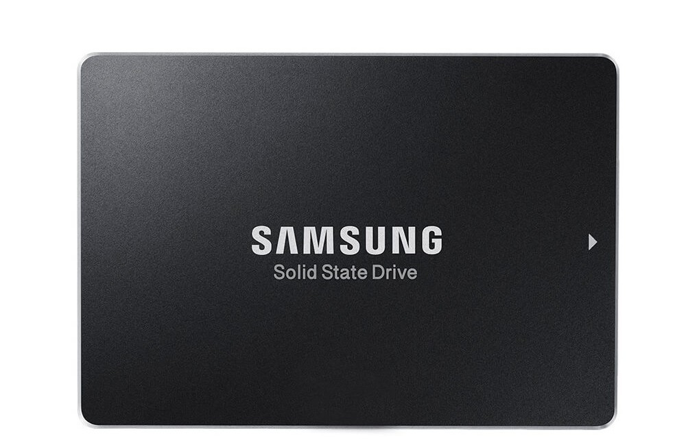 Samsung 750 EVO SSD ya disponible
