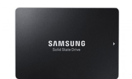 Samsung 750 EVO SSD ya disponible
