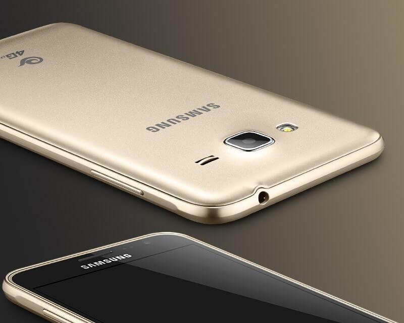 Samsung Galaxy J3 nuevo terminal económico de Samsung