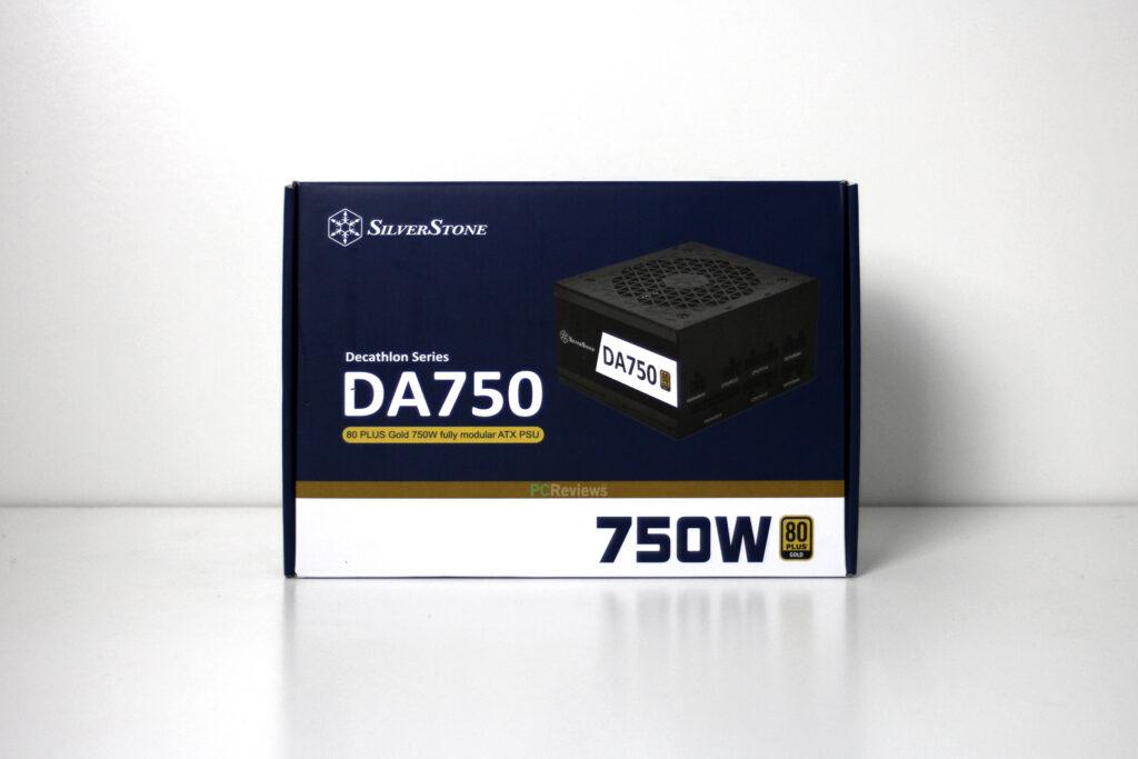SilverStone DA750 Gold
