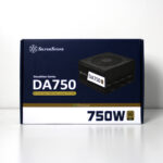 SilverStone DA750 Gold Review