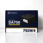 SilverStone DA750 Gold Review