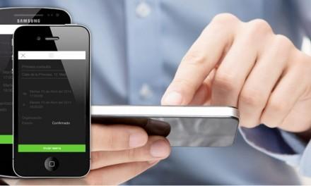 EasyCronos, reserva servicios sin llamadas ni listas de espera
