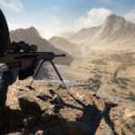 Respira y apunta: CI Games muestra un adelanto de Sniper Ghost Warrior Contracts 2