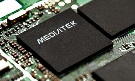 MediaTek MT8127, el nuevo chipset para tablets