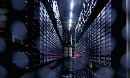 Sony desarrolla cintas capaces de almacenar 185 Terabytes