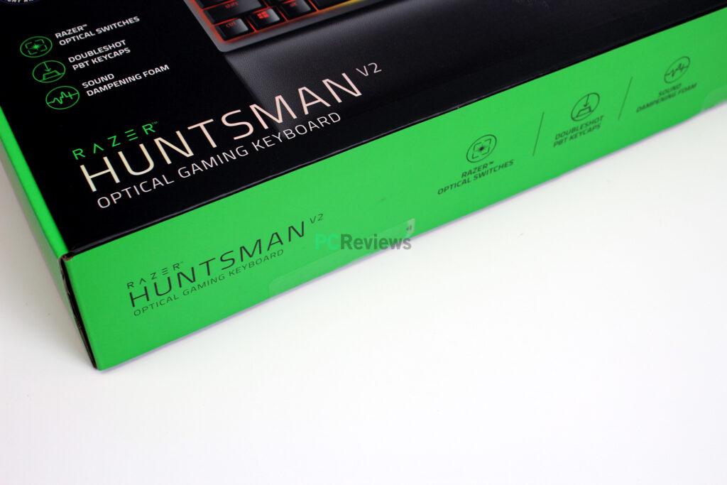 Razer Huntsman V2