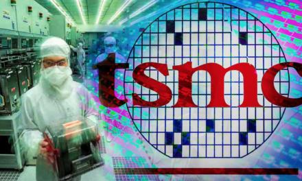 TSMC deja obsoleta a Intel y Samsung