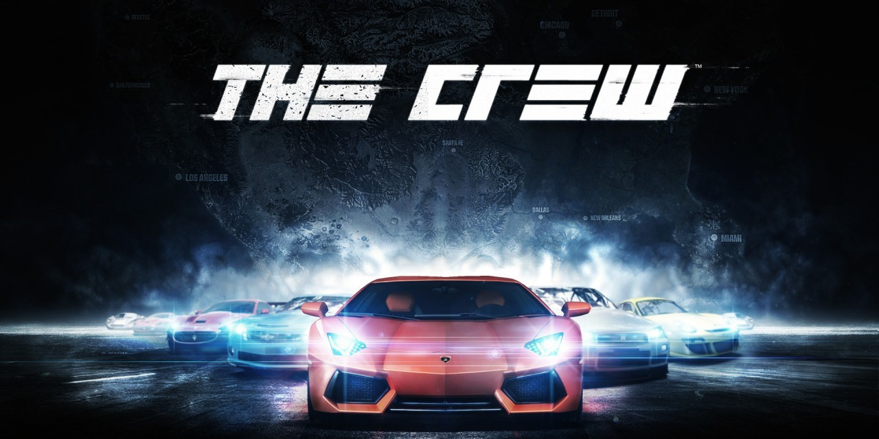 The Crew estrena BETA pública